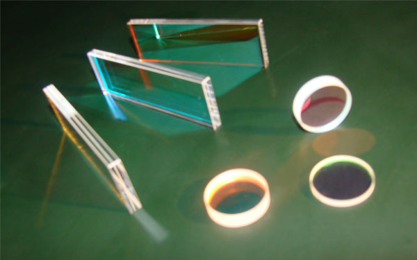 激光光学镜片